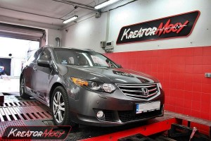 Honda Accord 2.2 i-DTEC 150 KM