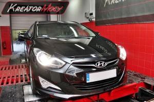 Hyundai i40 1.7 CRDI 115 KM