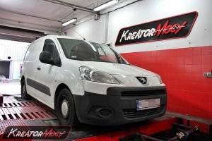 Peugeot Partner 1.6 HDI 75 KM