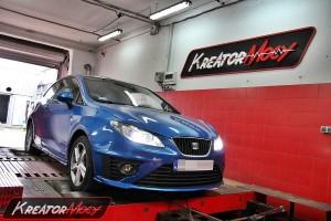 Seat Ibiza 6J 1.2 TSI 105 KM
