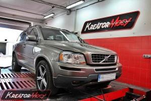 Volvo XC90 2.4 D5 163 KM