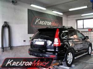 Honda CRV 2.2 i-CTDI 140 KM