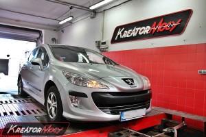 Peugeot 308 1.4 VTI 95 KM