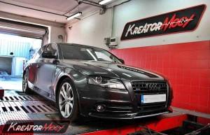 Audi A4 B8 2.0 TFSI 211 KM (manual)