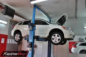 Filtr cząstek stałych Dodge Caliber 2.0 CRD 140 KM