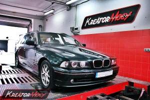 BMW 5 E39 530d 193 KM