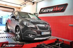 Opel Mokka 1.4T 140 KM