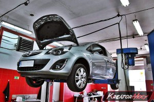 Chip tuning Opel Corsa D 1.7 CDTI 130 KM