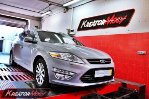 chip tuning ford mondeo mk4 2 0 tdci 140 km kreator mocy. Black Bedroom Furniture Sets. Home Design Ideas