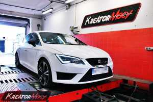 chip tuning seat leon 5f cupra 2 0 tsi 280 km kreator mocy. Black Bedroom Furniture Sets. Home Design Ideas