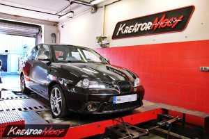 Chip tuning Seat Ibiza 1.8T 150 KM
