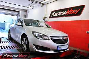 chip tuning opel insignia 2 0 cdti 140 km kreator mocy. Black Bedroom Furniture Sets. Home Design Ideas