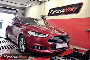chip tuning ford mondeo mk5 2 0 tdci 150 km kreator mocy. Black Bedroom Furniture Sets. Home Design Ideas