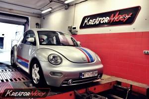 Chip tuning VW New Beetle 1.9 TDI 90 KM