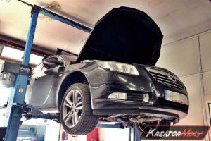 Usuwanie DPF Opel Insignia 2.0 CDTI 110 KM