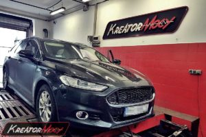 chip tuning ford mondeo mk5 2 0 tdci 180 km kreator mocy. Black Bedroom Furniture Sets. Home Design Ideas