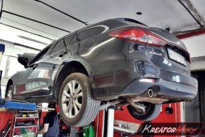 Zapchany DPF Mazda 6 III 2.2 Skyactiv-D 150 KM