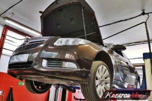 Zapchany DPF Opel Insignia 2.0 CDTI 195 KM