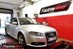 Tuning Audi A4 B7 2.0 TDI PD 140 KM
