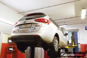 Problem DPF Kia Ceed II 1.6 CRDI 128 KM